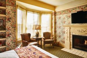 Accommodation in Gaston