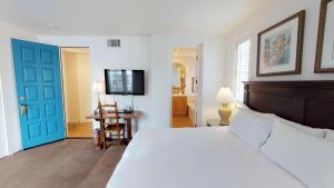 1 Bedroom Villa in La Quinta, CA (#SV108), Виллы  Ла-Кинта - big - 15