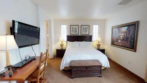 1 Bedroom Villa in La Quinta, CA (#SV108), Виллы  Ла-Кинта - big - 20