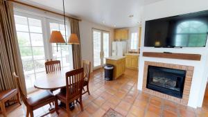 1 Bedroom Villa in La Quinta, CA (#SV108), Виллы  Ла-Кинта - big - 24