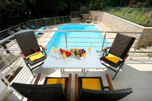 "Aparthouse with Pool ""Susi"""