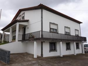 Vivenda Areias, Vila Nova