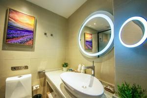 Hostels und Jugendherbergen - Lavande Hotel Sertar Jinma Avenue