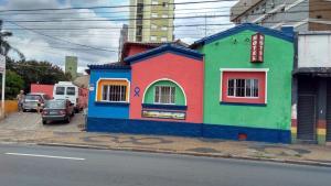 obrázek - Hotel Olinda Campinas