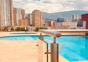 Best Location for Vacation in Medellin-Sabaneta - Sabaneta