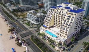 The Atlantic Hotel & Spa (1 of 101)