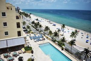 The Atlantic Hotel & Spa (15 of 103)