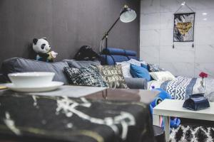 Bingbing's Home Apartment