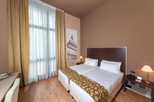 Art Hotel Olympic - AbcAlberghi.com