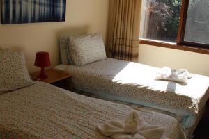 Australian Home Away @ Doncaster Elgar, Apartments  Melbourne - big - 22