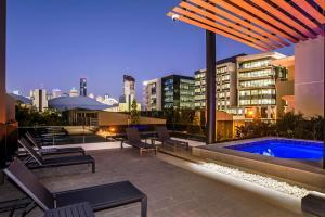 Atlas Apartments - Brisbane