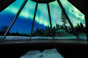 Levi Northern Lights Huts - Accommodation - Levi