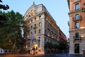 Grand Hotel Palace Rome - AbcAlberghi.com
