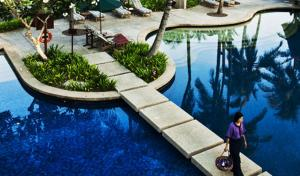 Banyan Tree Phuket, Resort  Bang Tao Beach - big - 156