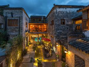 Hostels und Jugendherbergen - Kaiyuan Yiju · Huanchun Guest House