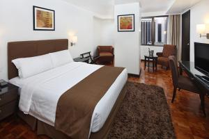 City Garden Hotel Makati, Hotels  Manila - big - 62