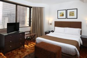 City Garden Hotel Makati, Hotels  Manila - big - 61
