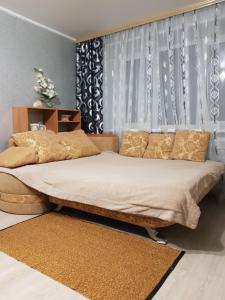 Apartment on Komsomolskiy Pereulok 10 - Goritsy
