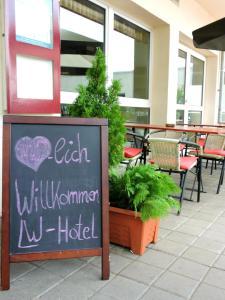 Hotel Leipzig West