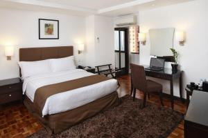 City Garden Hotel Makati, Hotels  Manila - big - 66