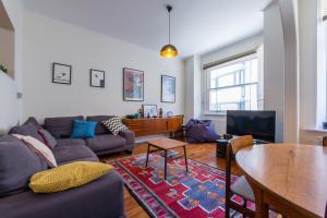 obrázek - Ostend - 2 Bedroom Retro-Chic Apartment