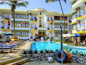 Hostels und Jugendherbergen - Santa Monica Resorte