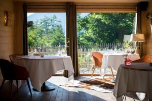Flocons de Sel - Hotel - Megève