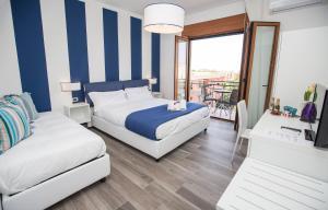 Sea Room Sorrento - AbcAlberghi.com