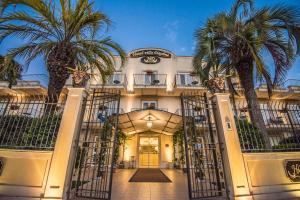 Villa Daphne - AbcAlberghi.com