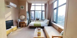 WIZhouse, Apartmanhotelek  Szöul - big - 1