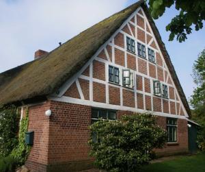 Haus zum Deich - Hollern