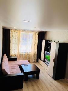 ЕСО-Апартаменты на Черняховского 15