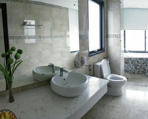 Nancy Thuy Tien Apartment 1111, Apartmány  Vung Tau - big - 38