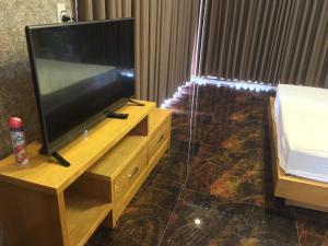Nancy Thuy Tien Apartment 1111, Apartmány  Vung Tau - big - 40