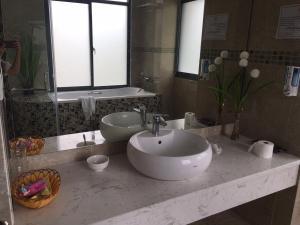 Nancy Thuy Tien Apartment 1111, Apartmány  Vung Tau - big - 42