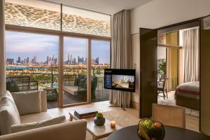 The Bulgari Resort & Residences Dubai (6 of 39)
