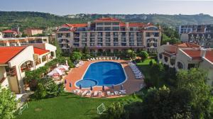 Apartments Villa Romana