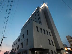 APA Hotel Yamaguchi Hofu, Nízkorozpočtové hotely  Hofu - big - 56
