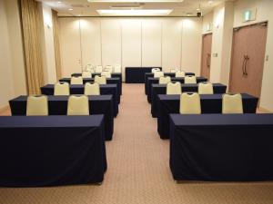 APA Hotel Yamaguchi Hofu, Nízkorozpočtové hotely  Hofu - big - 67