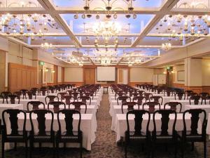 APA Hotel Yamaguchi Hofu, Nízkorozpočtové hotely  Hofu - big - 64
