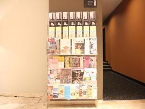 APA Hotel Yamaguchi Hofu, Nízkorozpočtové hotely  Hofu - big - 88