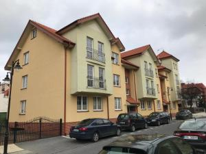 Apartamenty Kilińskiego