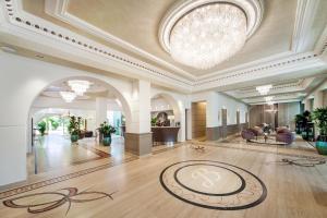 Hotel Aurelia, Hotel  Milano Marittima - big - 1