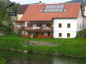 Gasthof Prinz - Mold