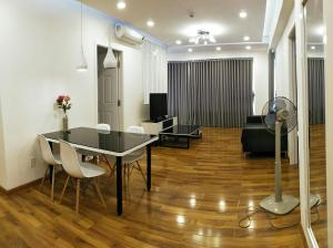 Nancy Thuy Tien Apartment 1312, Apartments  Vung Tau - big - 20