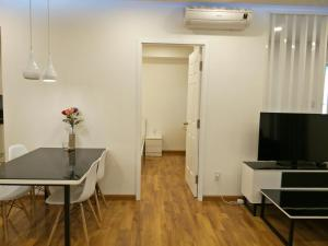 Nancy Thuy Tien Apartment 1312, Apartments  Vung Tau - big - 32