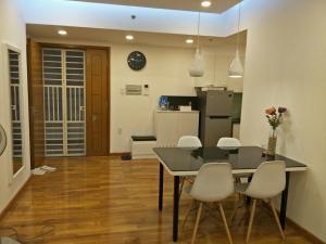 Nancy Thuy Tien Apartment 1312, Apartmány  Vung Tau - big - 36