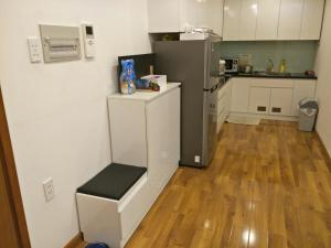 Nancy Thuy Tien Apartment 1312, Apartments  Vung Tau - big - 37