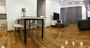 Nancy Thuy Tien Apartment 1311, Апартаменты  Вунгтау - big - 18