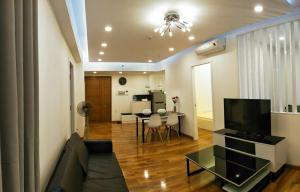 Nancy Thuy Tien Apartment 1311, Апартаменты  Вунгтау - big - 24